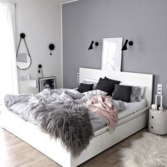 Teen Bedroom Makeover Ideas | Teen bedroom colors, Teen and Bedrooms