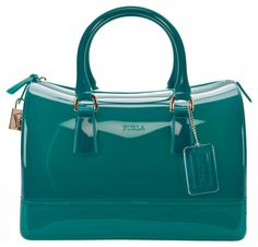 Furla Satchel - Solid Candy Handbags - All Handbags & Wallets - Bloomingdale's Furla Candy Bag, Candy Bags, Bolsas Furla, Satchel Handbags, Purses And Handbags, Satchel Bag, Fashion Handbags, Fashion Bags, Fashion Shoot