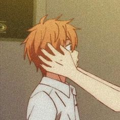 Read Icons beios from the story given. gifs, memes, given. Otaku Anime, Manga Anime, Anime Art, Cute Anime Wallpaper, Cute Cartoon Wallpapers, Animes Wallpapers, Cute Anime Boy, Anime Guys, Couple Fotos