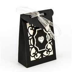 Buy Tonic Tent Gift Bag Die Set from CreateAndCraft.tv