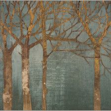 "All Wall Art - Color: Blue-Brown-Cream-Orange-Tan, Size: Large 33""-40"" | Wayfair"