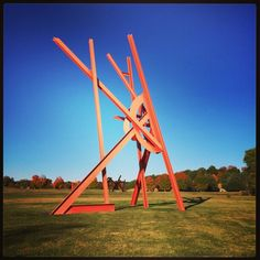 Discover one of our favorite autumn getaways at the Storm King Art Center.  A unique open air museum bathed in green and orange-ish hues - the perfect country-style escape for October! Visit www.mysecretny.com