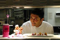 #Barbie loves Chef #AndreaAprea #VFNO