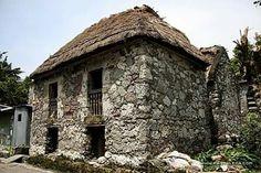 Ivatan house, Batanes, Philippines