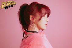 Post with 5940 views. Red Velvet - Bad Boy (Wendy and Joy Individual Teaser Images) Seulgi, Wendy Red Velvet, Kpop Aesthetic, Pink Aesthetic, Irene, Ulzzang, Peek A Boos, Violet, Korean Girl Groups