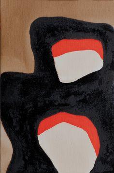 Galeria Estação - Exposição: Germana Monte-Mór | Percursos da Imaginação