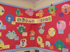 reception classroom displays - Google Search