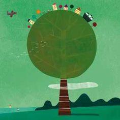 Blog de educación infantil con variedad de recursos para maestros, padres y niños.