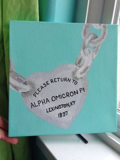 Please return to Alpha Chi Omega ❤💚