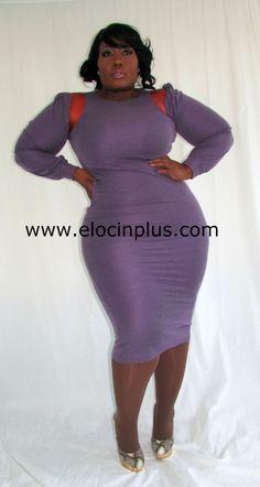 ELOCIN - That Curvy Boutique! - Gia, $59.99 (http://www.elocinplus.com/gia/)