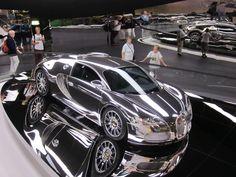 Mein neues Auto...