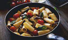 La pasta puede ser parte de una alimentación saludable. (iStock)