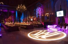 Bat Mitzvah at the University Club New York