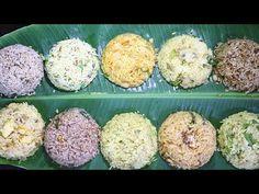 Variety Rice Recipes In Tamil : 10 வகை சாதம் Recipes In Tamil, Indian Food Recipes, Lunch Menu, Lunch Box, Potato Sandwich, Mushroom Rice, Indian Meal, Indian Foods, Rice Recipes