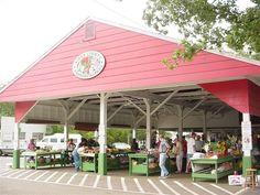 Aiken South Carolina - Aiken County Farmers Market