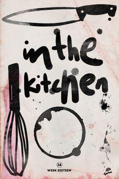 In the kitchen | SMÄM