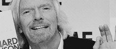 "Sir Richard Branson (Founder, Virgin Group) Speaker at C2-MTL 2013. / (Fondateur, Virgin Group) Conférencier à C2-MTL 2013. > ""Nothing Ventured, Nothing Gained"" > #C2MTL | Photo © C2-MTL"