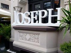 Joseph by Joseph Hadad - Restocracy - topul restaurantelor 2017 Restaurant, Faeries, Diner Restaurant, Restaurants, Dining
