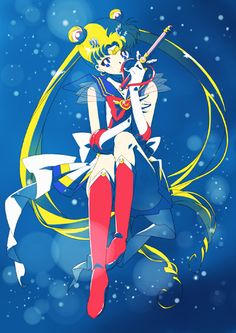 Yada!Chan - Image de Sailor Moon, Super Sailor Moon, Tsukino Usagi de la série Bishoujo Senshi Sailor Moon (1137634).