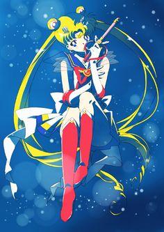 Yada!Chan - Image de Sailor Moon, Super Sailor Moon, Tsukino Usagi de la série Bishoujo Senshi Sailor Moon (1137634).