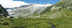 Wandern im Osttiroler Virgental