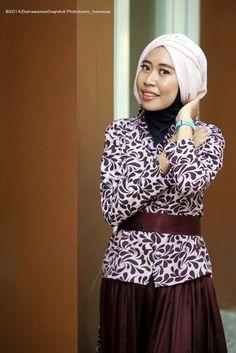 Pink brown