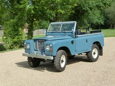 1979 Series 3 Soft Top Series 2 Land Rover, Land Rover 88, Land Rover Defender 110, Defender 90, Landrover Defender, Best 4x4, Off Road, Landing, Cool Photos