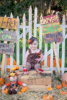 Gemini Portraits Pumpkin mini sessions 2013 fall photography baby photography