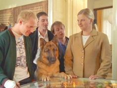 Kommissar Rex Episode Guide | Kommissar Rex Episode Guide (All 10 seasons)