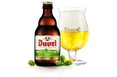 Duvel Tripel Hop 2015 #biere #beer