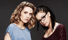 I love Orphan Black and I love Cophine.