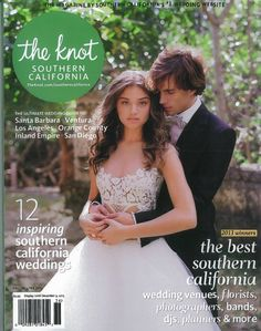 knot northern california weddings magazine spring summer group