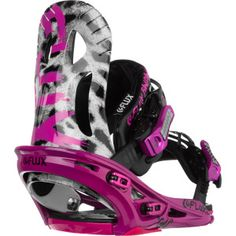 Women's Snowboard Bindings for Sale & Reviews | Dogfunk.com