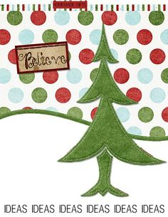 Really cool printable to-do lists..grocery, presents, ornaments, gift list, address list..you name it..I like! Good ideas!