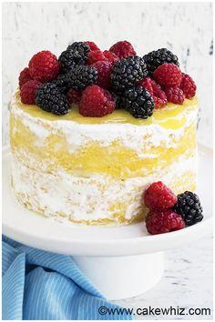 moist lemon cake recipe 20