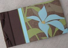 Tropical Wedding Guest BookFloralDestination Event by Daisyblu, $52.00