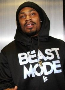 The life and times of Seahawks star Marshawn Lynch - Seattle ...