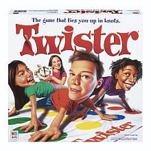 TWISTER! Talk about fun....but my box didn't look like THAT. Twister Board Game, Games For Kids, Fun Games, Activity Games, Party Games, Games To Play, Spanish Games, Spanish Activities, Classic Board Games