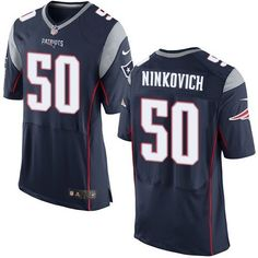 rob ninkovich new england patriots 50 navy blue team color mens stitched nfl elite jersey