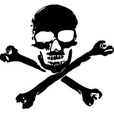 Skull & Crossbones Clothing _ Baby Onesies & Shirts _ Baby Clothes ... - ClipArt Best - ClipArt Best