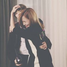 they look so good here! Jungyeon shouldve done this with mina feel free to offer any suggestions for a better ship name I didnt want it to overlap with JungNa (Jungyeon x Sana) cr. All-Twice cr hirojk cr. Kpop Girl Groups, Korean Girl Groups, Kpop Girls, Nayeon, I Fancy You, Twice Once, Twice Kpop, Dahyun, Cute Gay