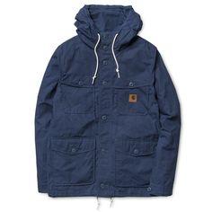 Carhartt WIP Mason Jacket http://shop.carhartt-wip.com:80/it/men/jackets/I015929/mason-jacket