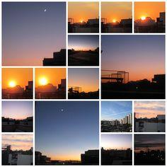 sol nascente  Vila Leopoldina  São Paulo
