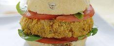 hamburger di fagioli di soia Sale&Pepe