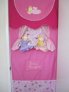 Fairy Puppet Theater - Overall Theater