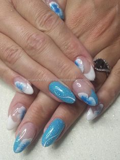 Eye Candy Nails & Training - Nail Art Gallery, Photos taken in Salon Between 4 May 2010 And 11 August 2016