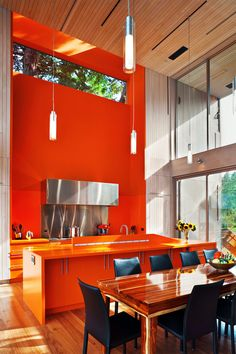 Kitchen ♥ - Follow Suzi M Interior Decorator Mpls, MN. on Pinterest