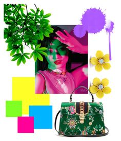 Spring by klandestyna on Polyvore featuring polyvore and art