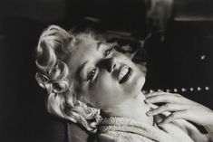 Elliott Erwitt Portrait Photograph - Marilyn Monroe, New York City Henri Cartier Bresson, Steve Mccurry, Magnum Photos, British Museum, Old Hollywood, Hollywood Actresses, Classic Hollywood, Havana, Elliott Erwitt Photography