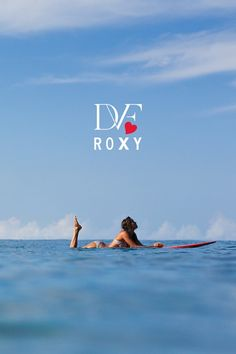Stay tuned, this amazing collaboration will be available TOMORROW march 7th! #DVFlovesROXY